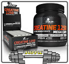 Olimp Creatine Monohydrate 1250mg Mega Caps Strength Booster Muscle Gain