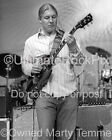 Derek Trucks Photo 11x14 Limited Edition Print signed by Photographer MartyTemme