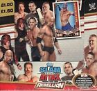 NEW WWE Slam Attax Rebellion 2012 -2013 Pick your GRAPPLER BASE CARDS