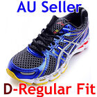 ASICS GEL KAYANO 19 MENS RUNNING SHOES_Black-Peace Navy