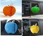 1PC Hung apple automotive supplies car perfume In addition to smell JAQ01