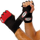 NEW CIMAC T-SPORTS GEL SHOCK WRAPS VELCRO BOXING GLOVES 300CM