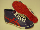 NEW Mens ASICS Onitsuka Tiger Fabre BL-L HL317 4923 Purple Red Sneakers Shoes