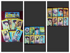 8 mini note pads, Toy Story, ideal party bag filler, 3 Different pack designs,