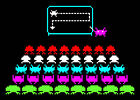 SPACE INVADERS SCHOOL TRAINING UNIVERSITY RETRO GAME FUNNY NEW MEN T-SHIRT TOP
