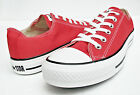 Brand New Converse Chuck Taylor Red OX M9696 All Sizes Mens Shoes
