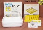 HovaBator Genesis 1588 Digital Egg Incubator | Automatic Turner - Chicken Quail