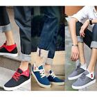 New Korean Fashion Men's Casual Flanging Shoes High-top DJNG Canvas Board Shoes