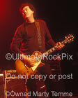 Jimmy Page Photo Led Zeppelin Black Crowes 11x14 Concert Photo by Marty Temme 1A