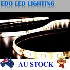 0.5/ 1 /2 meter 3528 12V DC LED strip lights warm white SMD 60LEDS waterproof