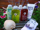 French Le Petit Marseillais 6 PACK Shampoo Different Scents/Different Hair Types