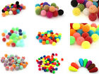 Pick BULK 100-20PCS MIXED COLORS GLASS ROUND SPACER BEADS FOR CHARM BRACELETS