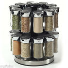 Spices Kamenstein Two Tier Rotating Spice Rack