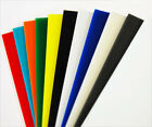 A4 coloured perspex ACRYLIC SHEET 3mm thick 297x210mm plexiglass panel plastic