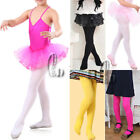 Dance Ballet Tights Pantyhose Stockings For Child to Adult Multiple Colour da003