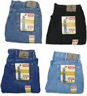light jeans - Wrangler Mens Jeans Relaxed Fit Five Star Many Sizes Many Colors New With Tags