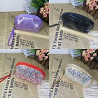 "A"" Hot Fashion Mixed Colors PU Cloth Women`s Super Party Cosmetic Handbag Wallet"