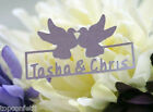 Lovebirds PERSONALISED Confetti Birthday Christening Confirmation Hen Stag party