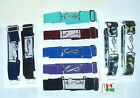 "ADULT LADIES MENS SNAKE BELT BELTS  24""- 49"" LOTS OF COLOURS"