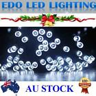 Battery LED Fairy String Christmas Light 40/100 LED 4M/10M White/BLUE/Mix colour