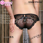 Womens Sexy Fashion Panties Briefs Bikini Knickers Lingerie Underwear 568