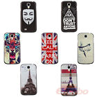 Hybrid Hard Silicone Back Case Cover Skin For Samsung Galaxy S4 i9500 SIV