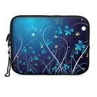 "Mini Laptop Netbook Tablet Sleeve Bag Case Fit 9.7"" 10"" 10.2"" Apple Asus Dell"