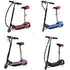 Electric E Scooter Scooters Ride on Battery 24V Kids Children Toy Rechargeable