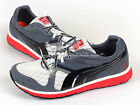 Puma Faas 300 v2 White-Grisaille-Black-Red Sportstyle Running Shoes 186492 15