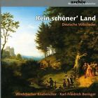 Kein Schoner Land - German Folk Songs, New Music
