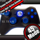 COD BLACK OPS 3 MW3 GOW XBOX 360 RAPID FIRE MODDED CONTROLLER QUICK SCOPE JITTER