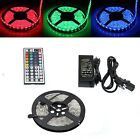 5m 300LEDs SMD 5050 LED Flexible Strip Light Ribben Waterproof Xmas Decoration