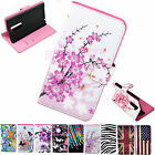 Folding Wallet Card Hold Stand Flip Leather Phone Case Cover For LG Optimus G2