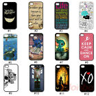 New Lovely Colorful Hybrid Hard Back Case Cover Skin For iPhone 4 4G 4S