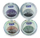 Nivea Creative Eyes Eye Shadow Trio - Choose Your Shade