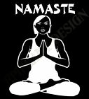 Buddah T-Shirt Yoga Zen Buddhism Namaste Inner Calm Original Gift Mens Ladies
