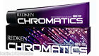 REDKEN CHROMATICS AMMONIA FREE PERMANENT HAIR COLOR 60ml TUBE 7 TO 10'S