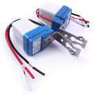 AC/DC 12V 24V 110V 10A Street Light Light Control Switch Sensor Detector AS-10