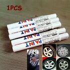 1* Permanent Car Bike Motorcycle Tire Tyre Tread Rubber Metal Marker Paint Pens