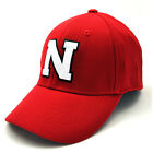 Top of the World Premium Collection Nebraska Cornhuskers One Fit Hat