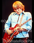 ALVIN LEE PHOTO Ten Years After 1981 Concert Photo by Marty Temme 1B