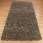 Super Shaggy Rugs - Beige | A High Pile Quality Plain Shag Pile Rug Large Sizes