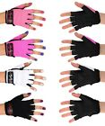 Mighty Grip Non Tacky Gloves for Dance Pole Fitness and Yoga Safety (1 Pair)