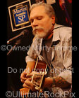 JORMA KAUKONEN PHOTO HOT TUNA 2010 8x10 by Marty Temme 1B Acoustic Martin