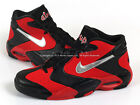 Nike Air Up '14 Black/Metallic Silver-Red Chicago Bulls Pippen 2014 630929-002