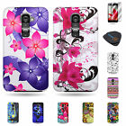 For LG G2 VS980 Verizon Case Hard Plastic Various Design Covers