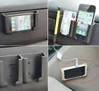 Car Adhesive Mounts Holder For Apple iPhone 4 4S 5 5S 5C iPod Touch HTC One LG