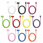 Usb Sync Data Charging Charger Cable Cord For Apple Iphone Ipod Mini Itouch
