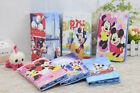 Cartoon 3D Micky Minne Stand Leather Smart Case Cover For iPad Samsung Tablet