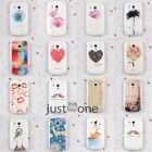 New Multi-style Hard PC Skin Case Cover Back for Samsung Galaxy S3 Mini i8190
